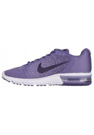 Basket Nike Air Max Sequent 2 Femme 52465-501