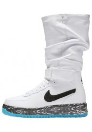 Basket Nike Air Force Upstep Warrior Femme 73308-103