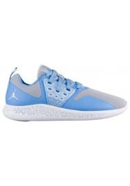 Basket Nike Air Jordan Lunar Grind Hommes A4302-405