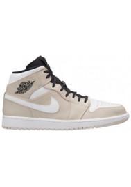 Basket Nike Air Jordan  AJ 1 Mid Hommes 54724-047