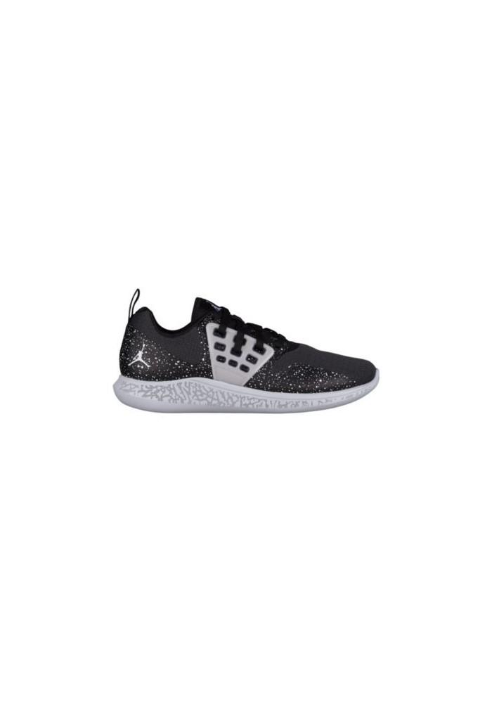 Basket Nike Air Jordan Lunar Grind Hommes A4302-014