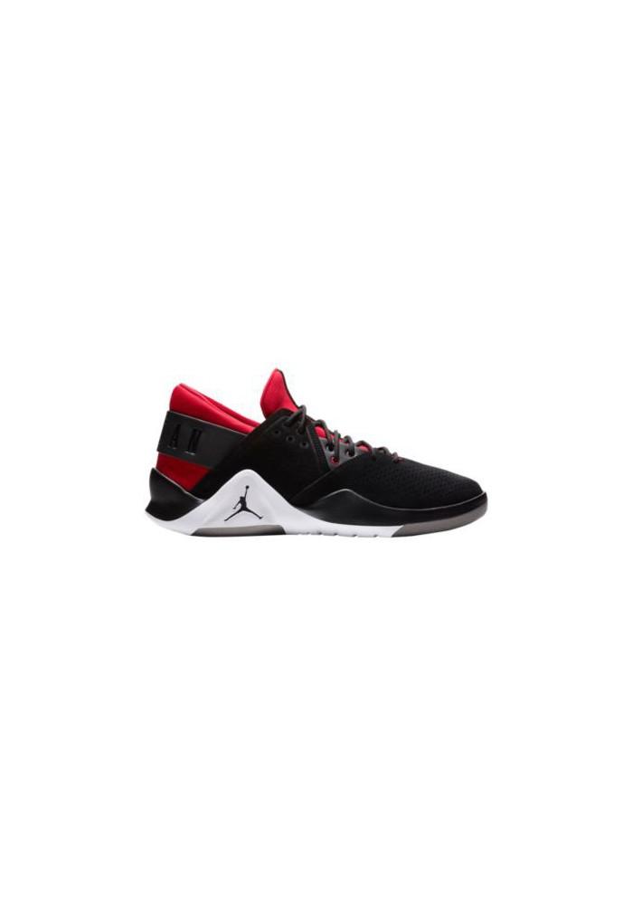 info pour 3567b cf5a5 Basket Nike Air Jordan Flight Fresh Premium Hommes A6462-001