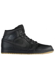 Basket Nike Air Jordan  AJ 1 Mid Winterized Hommes A3992-002