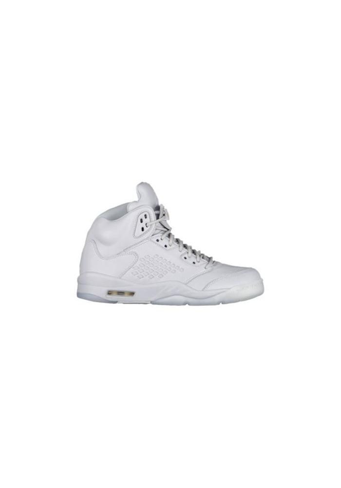 Basket Nike Air Jordan Retro 5 Premium Hommes 81432-003