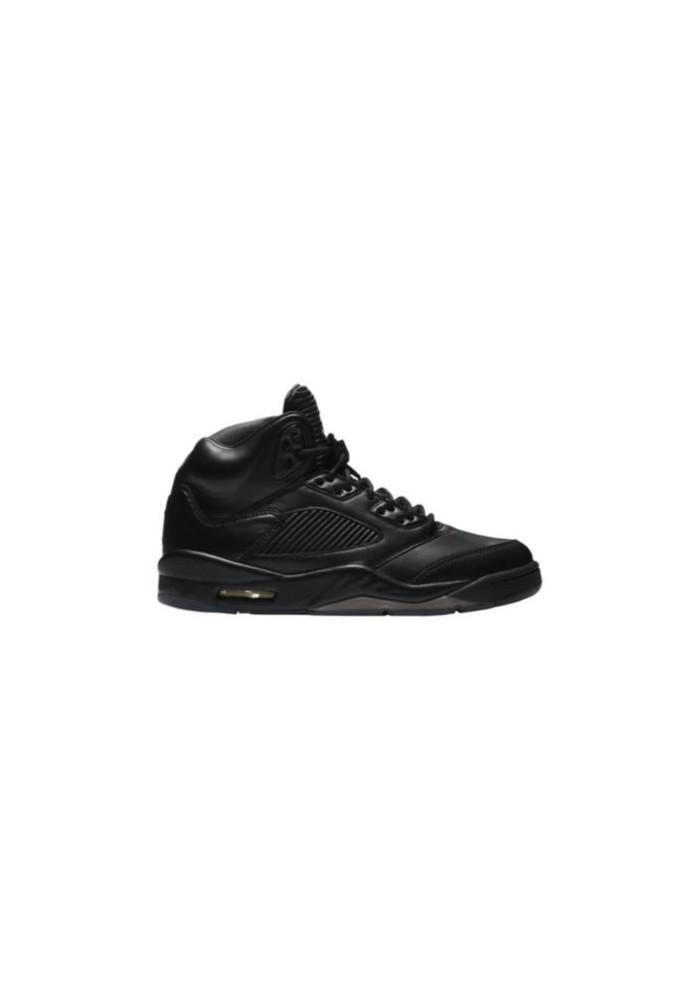 Basket Nike Air Jordan Retro 5 Premium Hommes 88432-010