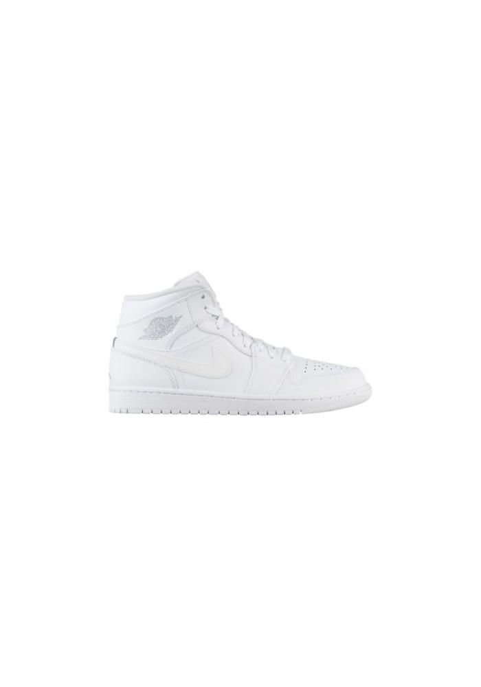Basket Nike Air Jordan  AJ 1 Mid Hommes 54724-104