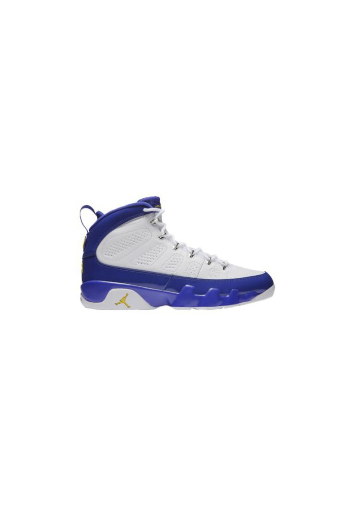Basket Nike Air Jordan  Retro 9 Hommes 02370-121