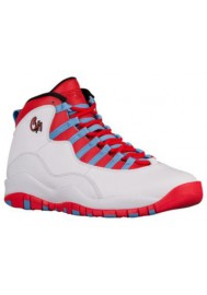 Basket Nike Air Jordan Retro 10 Hommes 10805-114