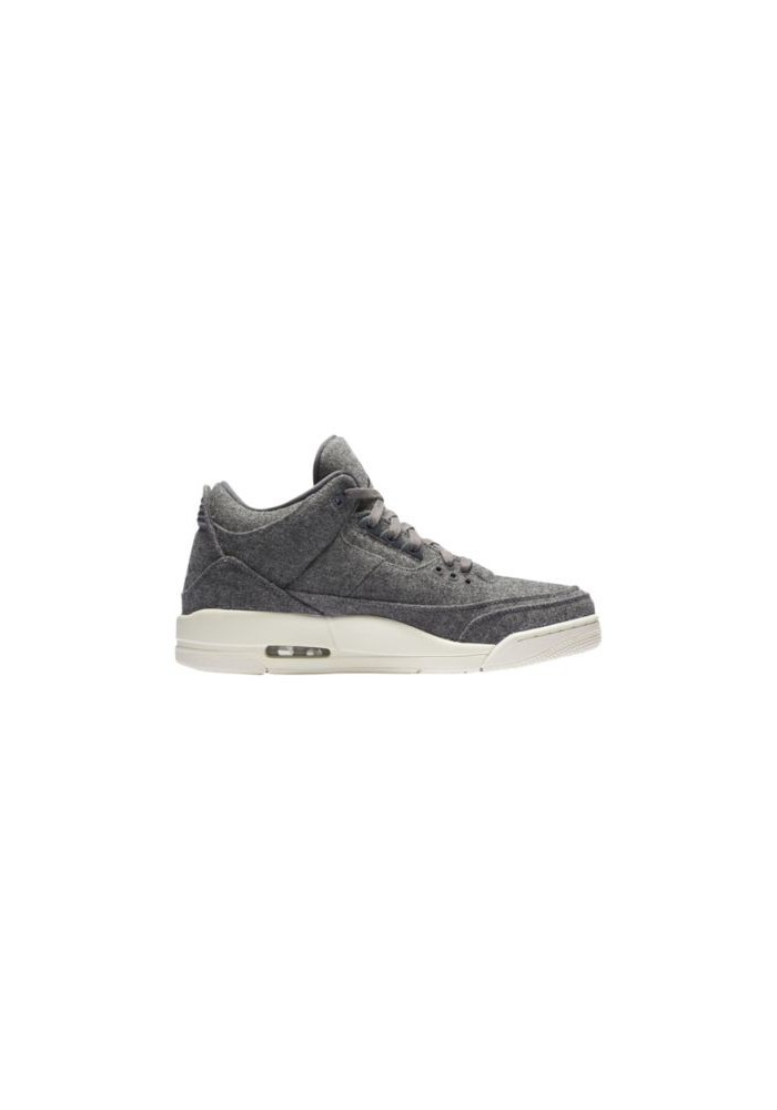 Basket Nike Air Jordan  Retro 3 Hommes 54263-004