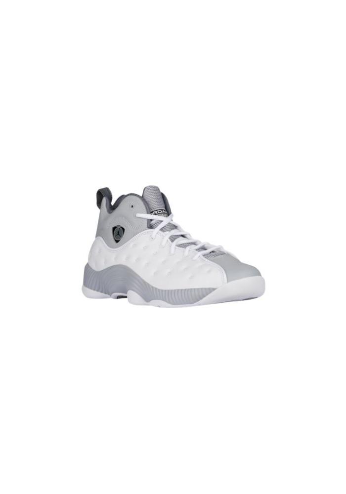 Basket Nike Air Jordan Jumpman Team II Hommes 19175-103