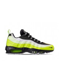 NIKE AIR MAX 95 VOLT 538416-701 Basket Running Homme
