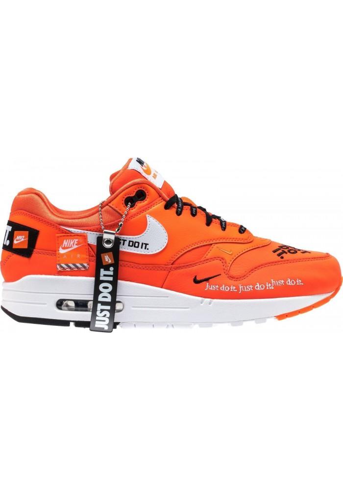 chaussure nike orange