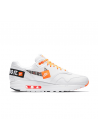 "Nike Air Max 1 SE ""Just Do It"" - AO1021-100 White/Total Orange"