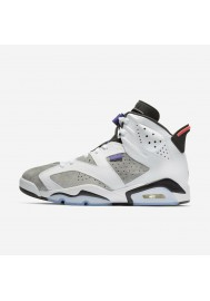 BASKET AIR JORDAN 6 RETRO CI3125-100 TINKER HATFIELD White/Black-Grey