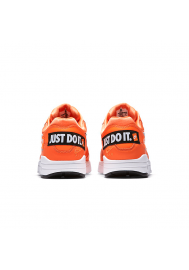 Nike Air Max 1 SE Orange Just Do It Collection