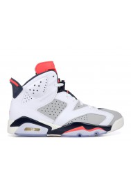BASKET AIR JORDAN 6 RETRO 384664-104 TINKER HATFIELD