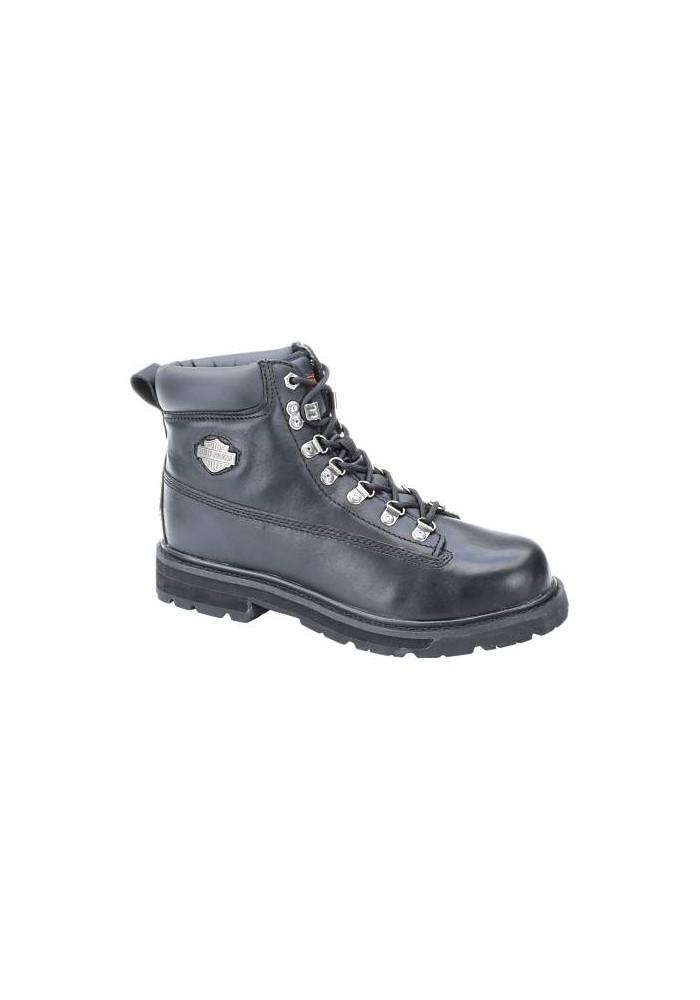 Bottes Harley Davidson Drive Steel (Ref : D91144) Boots