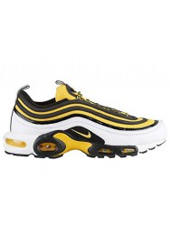 "NIKE AIR MAX 97 FREQUENCY PACK ""YELLOW"" AV7936-100"