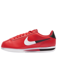 Nike Cortez Homme Cuir Nylon Suede ShoemaniaQ