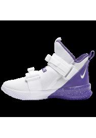 Baskets Nike LeBron Soldier XIII SFG Hommes B5553-111