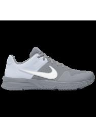 Baskets Nike Alpha Huarache Varsity Turf Hommes 7957-004