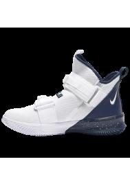 Baskets Nike LeBron Soldier XIII SFG Hommes B5553-112