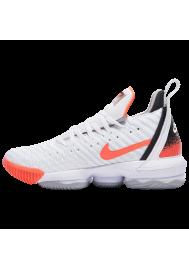 Baskets Nike LeBron 16 Hommes 1521-100