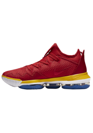 Baskets Nike LeBron 16 Low Hommes 2168-600