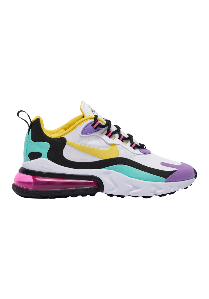 basket nike homme air max 270 react