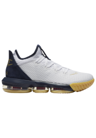 Baskets Nike LeBron 16 Low CP Hommes 2668-101