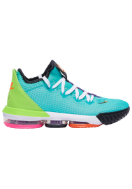 Baskets Nike LeBron 16 Low CP Hommes 2668-301