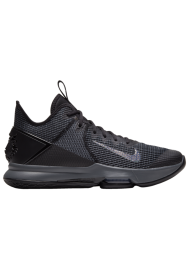 Baskets Nike LeBron Witness 4 Hommes 7427-003
