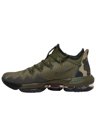 Chaussures Nike LeBron 16 Low Hommes 2668-300