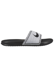 Chaussures Nike Benassi JDI SE Slide Hommes R1540-004