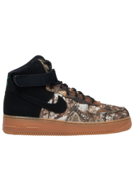 Chaussures Nike Air Force 1 High LV8  Hommes O2410-001