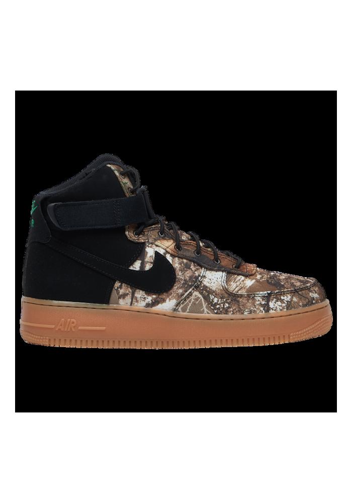 Chaussures Nike Air Force 1 High LV8  Hommes O2410-001