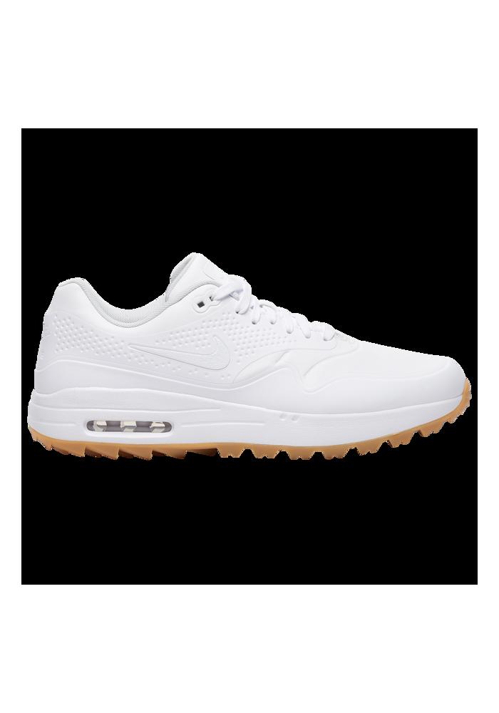 Chaussures Nike Air Max 1 G Golf Hommes Q0863-101