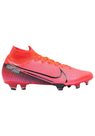 Chaussures Nike Mercurial Superfly 7 Elite FG Hommes Q4174-606