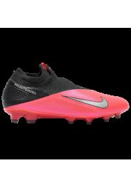 Chaussures Nike Phantom Vision 2 Elite DF FG Hommes D4161-606