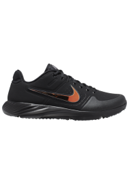 Chaussures Nike Alpha Huarache Elite 2 Turf Hommes 2221-003