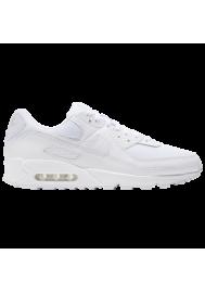 Chaussures Nike Air Max 90 Hommes N8490-100
