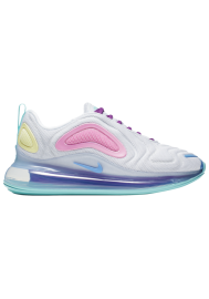 Chaussures de sport Nike Air Max 720 Femme R9293-102