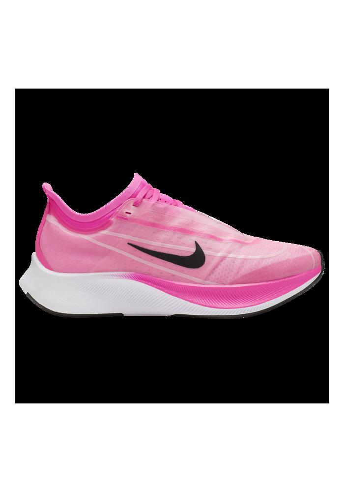 Chaussures de sport Nike Zoom Fly 3 Femme T8241-600