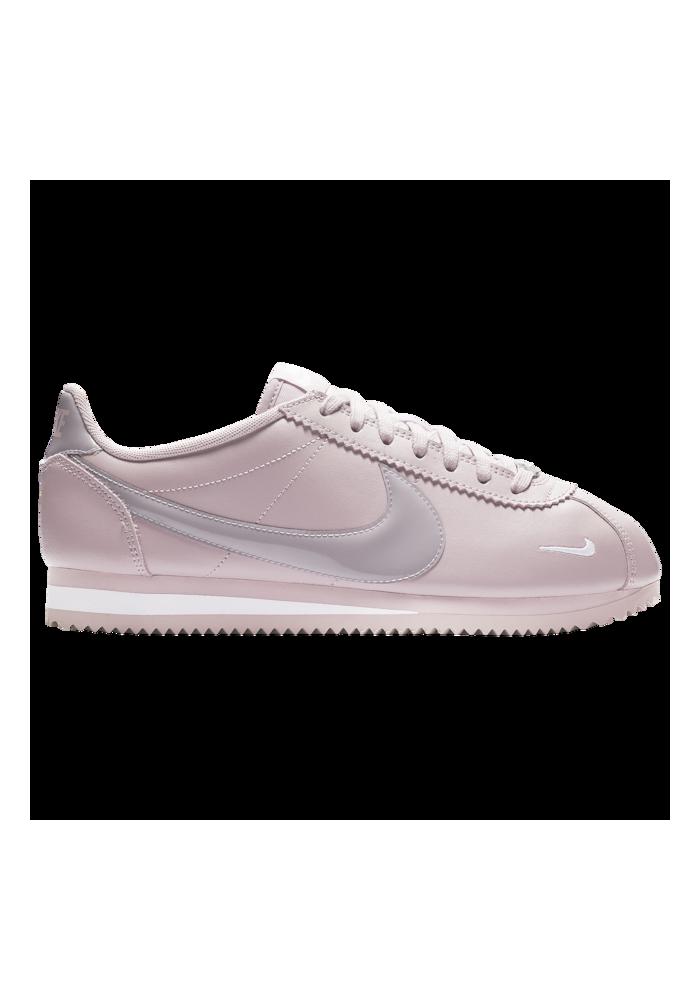 Chaussures de sport Nike Classic Cortez Premium Femme 05614-501