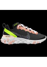 Chaussures de sport Nike React Element 55 Femme D6964-002