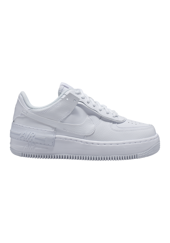 Chaussures de sport Nike Air Force 1 Shadow Femme I0919-100