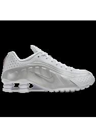 Chaussures de sport Nike Shox R4 Femme R3565-101