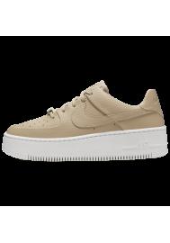 Chaussures de sport Nike Air Force 1 Sage Low Femme T0012-200