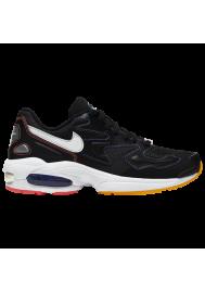 Chaussures de sport Nike Air Max 2 Light Femme K0739-001
