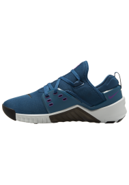 Chaussures de sport Nike Free X Metcon 2 Femme D8526-446